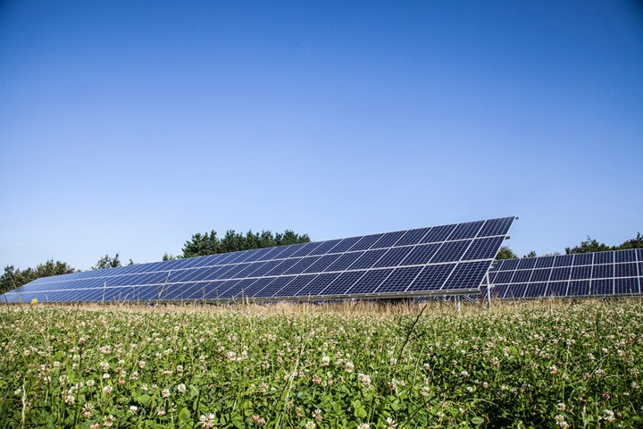 Utility Landowners Ground Mounted Solar Panels Solgen
